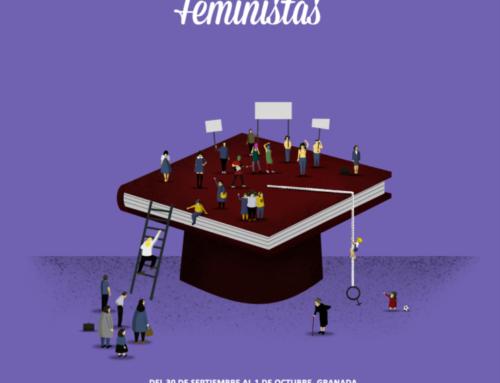V Seminario Permanente de Formación Feminista 30 de septiembre y 1 de oct. Granada