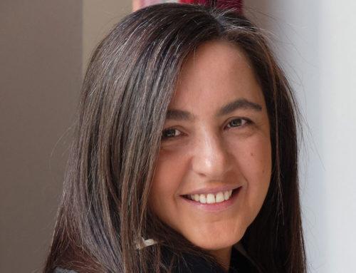 Este año contamos como docente con Nuria Varela, periodista y escritora especializada en feminismo