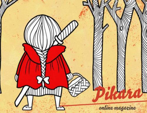 Pikara Magazine: periodismo de calidad con perspectiva de género por segundo año consecutivo en Ágora Online
