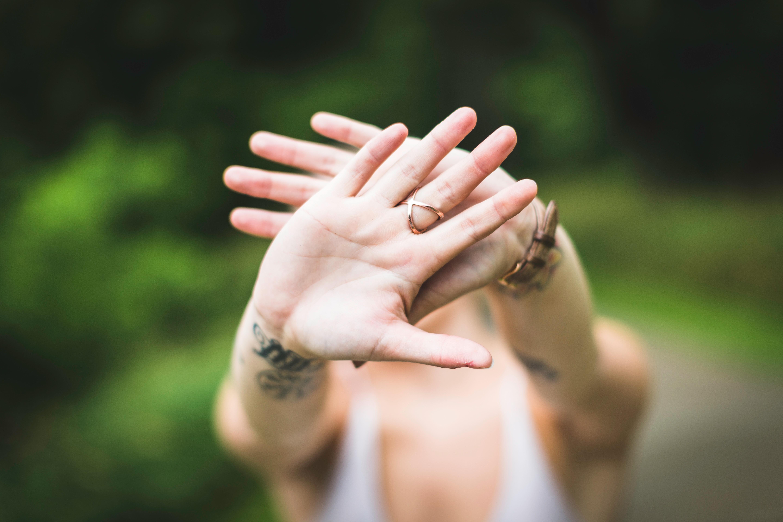 Reducir la violencia sexual hablando de relaciones deseadas: más allá del NO es NO