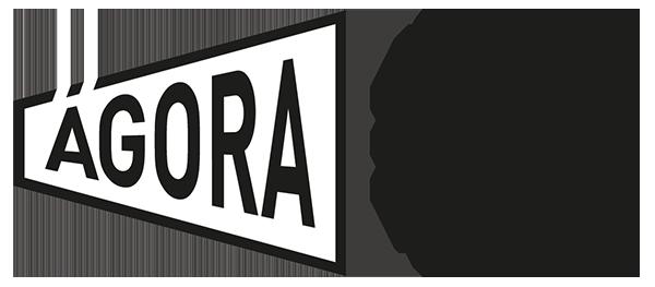 Ágora Online Logo